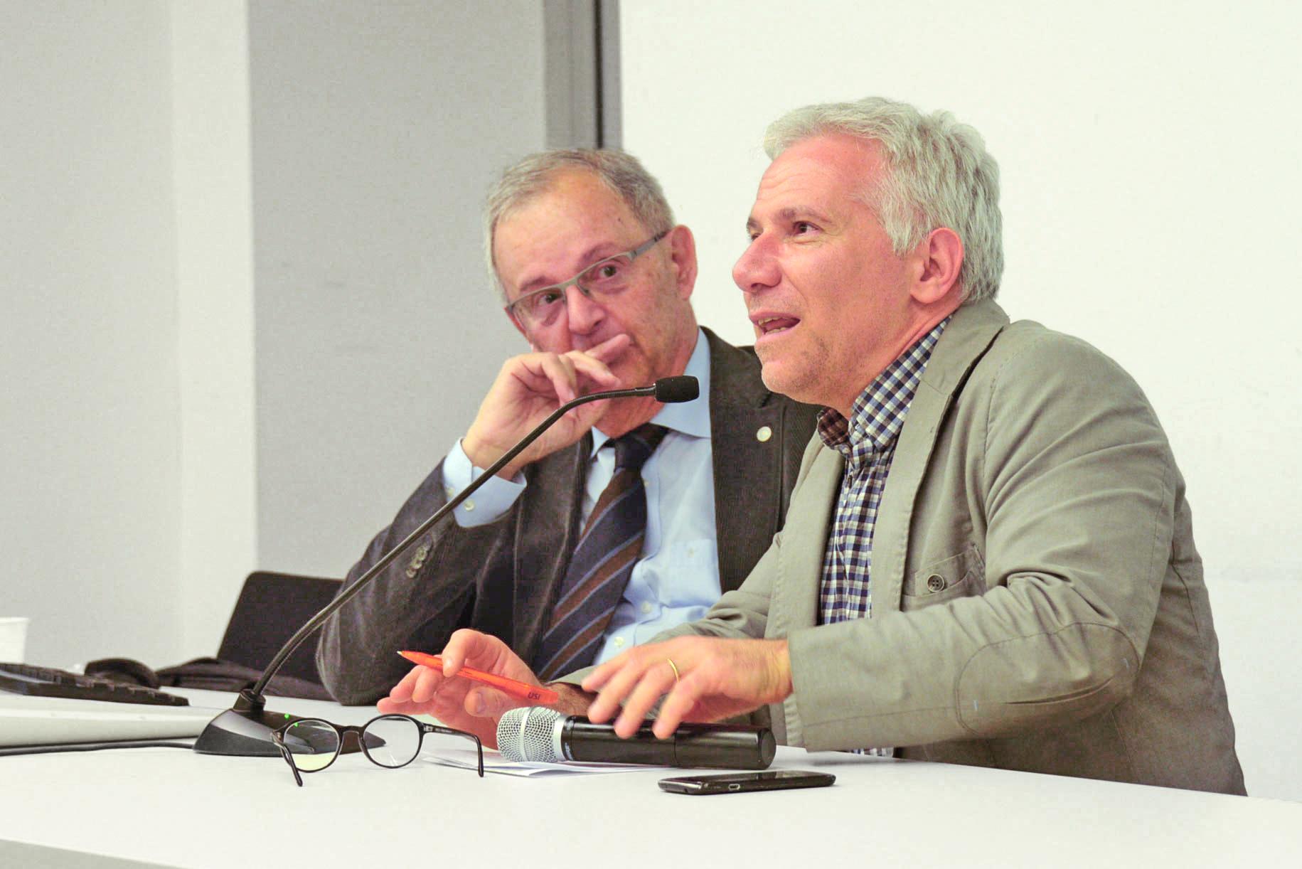 Perché invecchiamo e l'enigma dell'Alzheimer – Prof. Arnaldo Benini