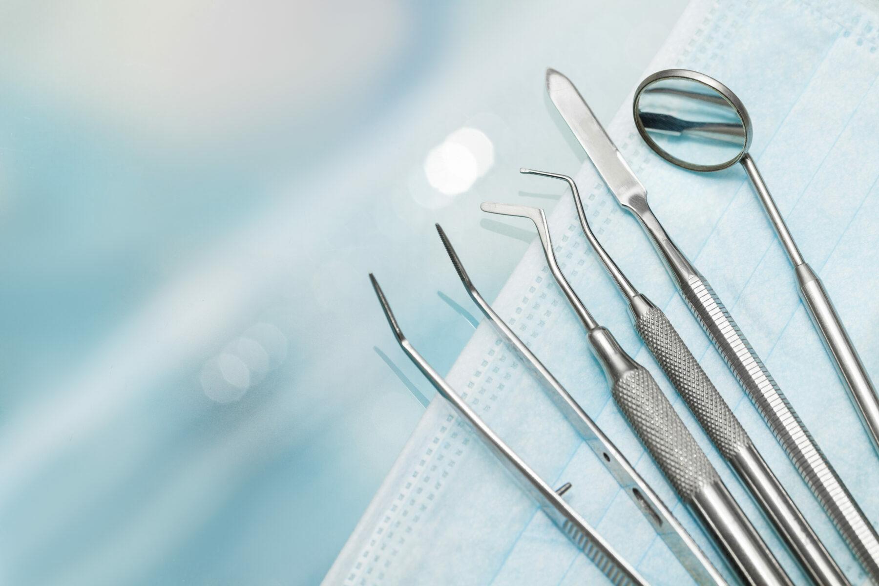 Esame attitudinale per assistente dentale – sabato 27 marzo 2021